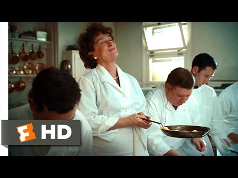 Julie & Julia (2009) - Finding Her Calling Scene (4/10) | Movieclips