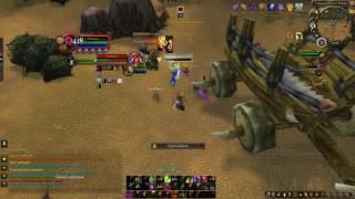 Legion 7.1.5 destruction warlock pvp - чернокнижник разрушение