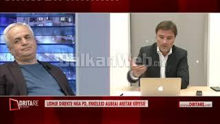 Alibeaj zbulon sms e Ramës për policët para protestës (VIDEO)