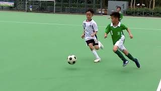 Publication Date: 2018-11-23 | Video Title: 20181122 港島西區小學校際比賽 十六強 聖若瑟 vs