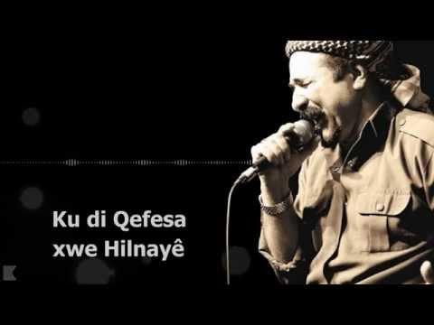 Sivan Perwer - Serhildan Jîyane (  Lyrics )