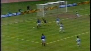 Rangers 2 - Celtic 1 - Scottish Cup Semi-Final 1996
