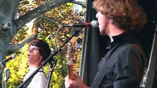 The Larsens Lupins Fêtes de la musique Dison 2011