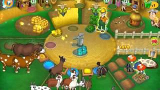 Farm Mania 2 - Level 53 (Arcade Mode)