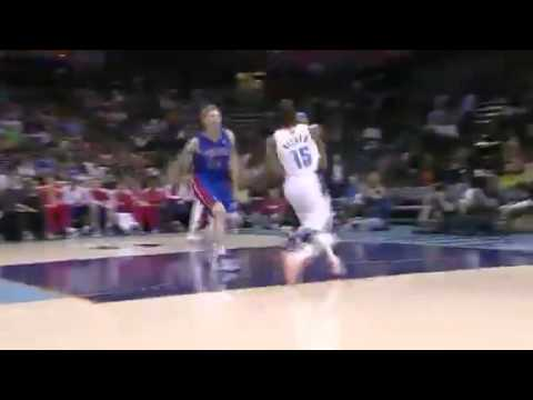 Charlotte Bobcats vs Detroit Pistons 91-92 // 23.03.13 // Game Recap // NBA Full Highlights