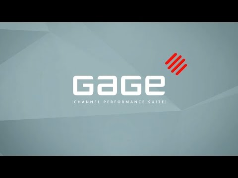 Gage Channel Performance Suite