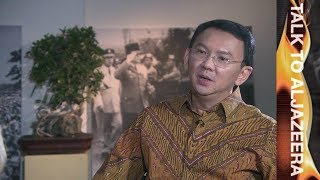 Video Talk to Al Jazeera - Ahok: Indonesia's religious tolerance on trial? download MP3, 3GP, MP4, WEBM, AVI, FLV Oktober 2017