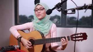 Kaulah Segalanya - Ruth Sahanaya (Elly Cover)