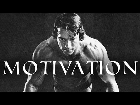 Arnold schwarzenegger 2015 – Motivational video