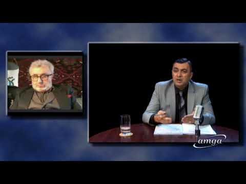 Ashot Grigorian - 30 Minutes with Arthur Sahakyan