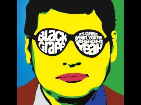 Black Grape - Tramazi Parti