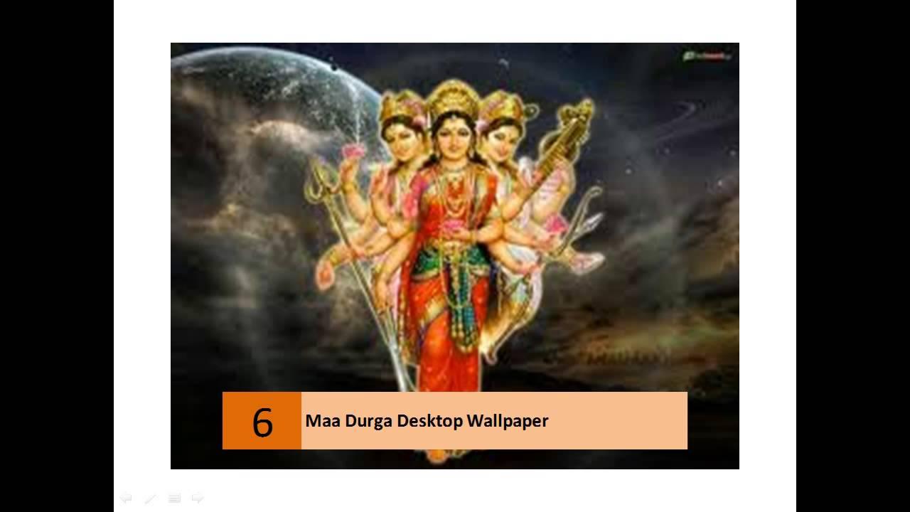 7200 Koleksi Hindu Goddess Wallpaper Desktop Gratis Terbaik