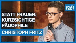 Christoph Fritz: Verschachtelte Altersmatroschka