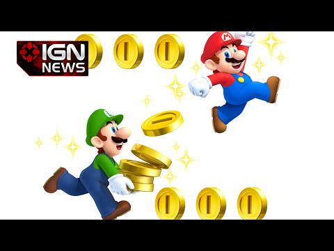 Mixed Results for Nintendo as it Halves Forecasts - IGN News