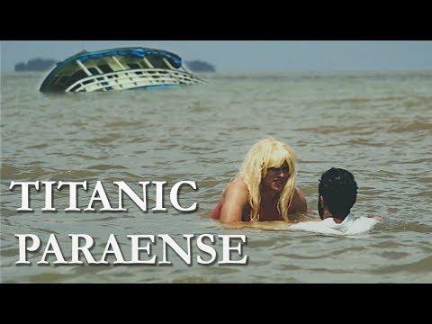 E SE O TITANIC AFUNDASSE NO PARÁ!!! ft. Bob Fllay