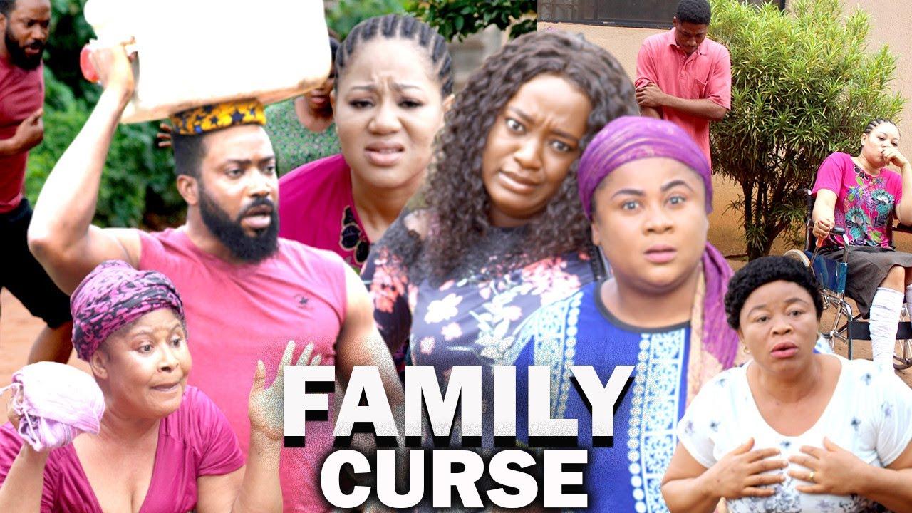 Download FAMILY CURSE (FREDRICK LEONARD NEW MOVIE) LUCHI DONALD - 2021 LATEST NIGERIAN NOLLYWOOD MOVIES