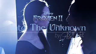 Into The Unknown Idina Menzel; Aurora | Disney's Frozen 2 (cover By Phielleicht)