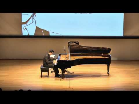 My Dearest - Guilty Crown OP1 [Piano] - Live In Taipei
