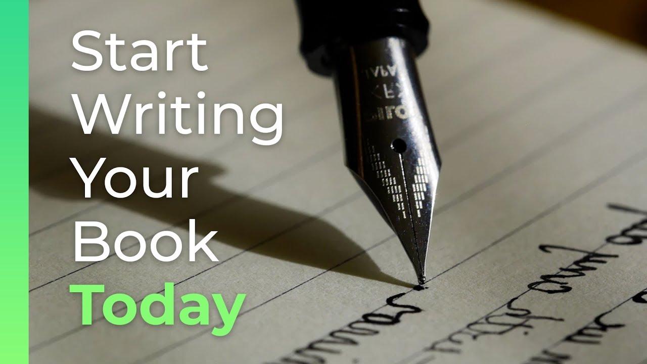 My Secret Book Writing Formula [Free Template]   Brian Tracy - YouTube