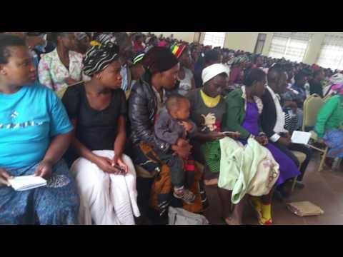 Mrc Tv. Saa Ya Ukombozi Na  Urejesho(10)