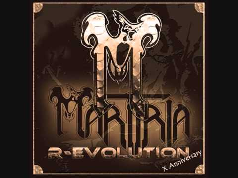 Martiria - Salem