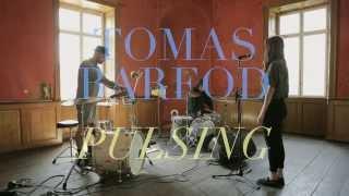 Tomas Barfod - Pulsing (feat. Nina K) [Live Session]