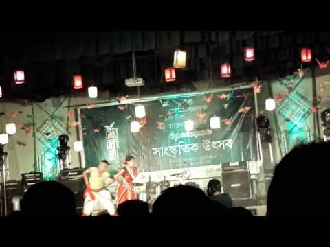 Ukho Ukho Siriser Niche Chai Gach by Jahangirnagar University