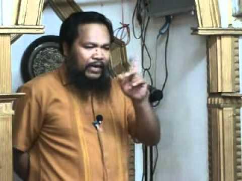 Alim Mansawi 'Dariday' Mimbalawag