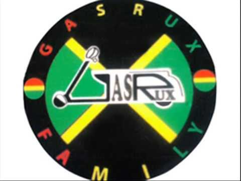 Gasrux - Touring Vespa