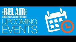 Agenda Bel Air Breda okt/dec 2018