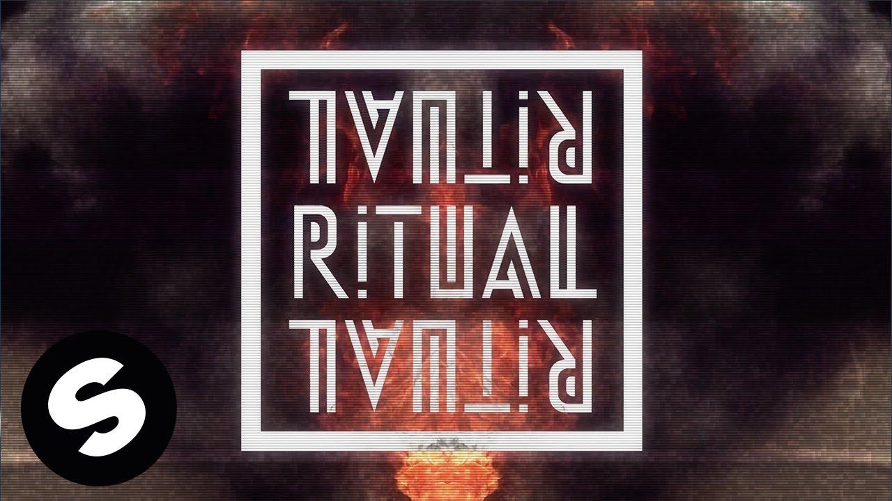 Troyak & Komb - Ritual (Official Music Video)