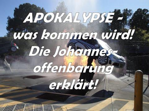 APOKALYPSE - Was Kommen Wird! Die Johannesoffenbarung Erklärt, Von Dr. Lothar Gassmann