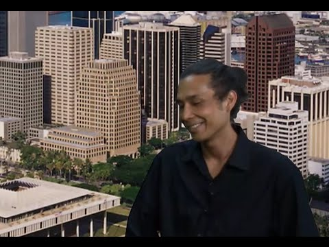 Hawaii to NYC: Social and Political Activism - Sky Cohen