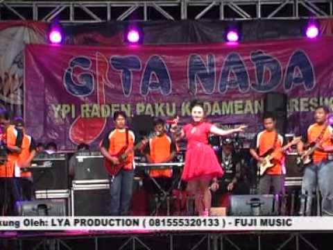 OM. GITA NADA Pisah Ranjang (Anjar Agustin) Live Lumpur Gresik