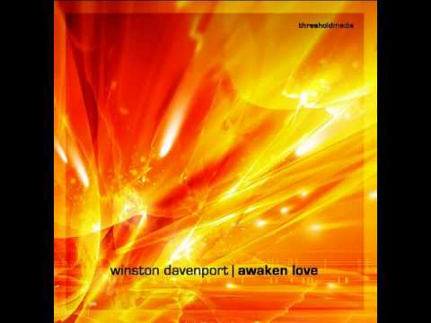 ANOINTED PROPHETIC WORSHIP! Winston Davenport - Awaken Love (Full Album)