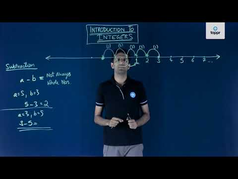 Operations on Integer Numbers: Addition, Multiplication