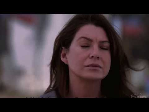 "grey's anatomy | ""derek is dead"""