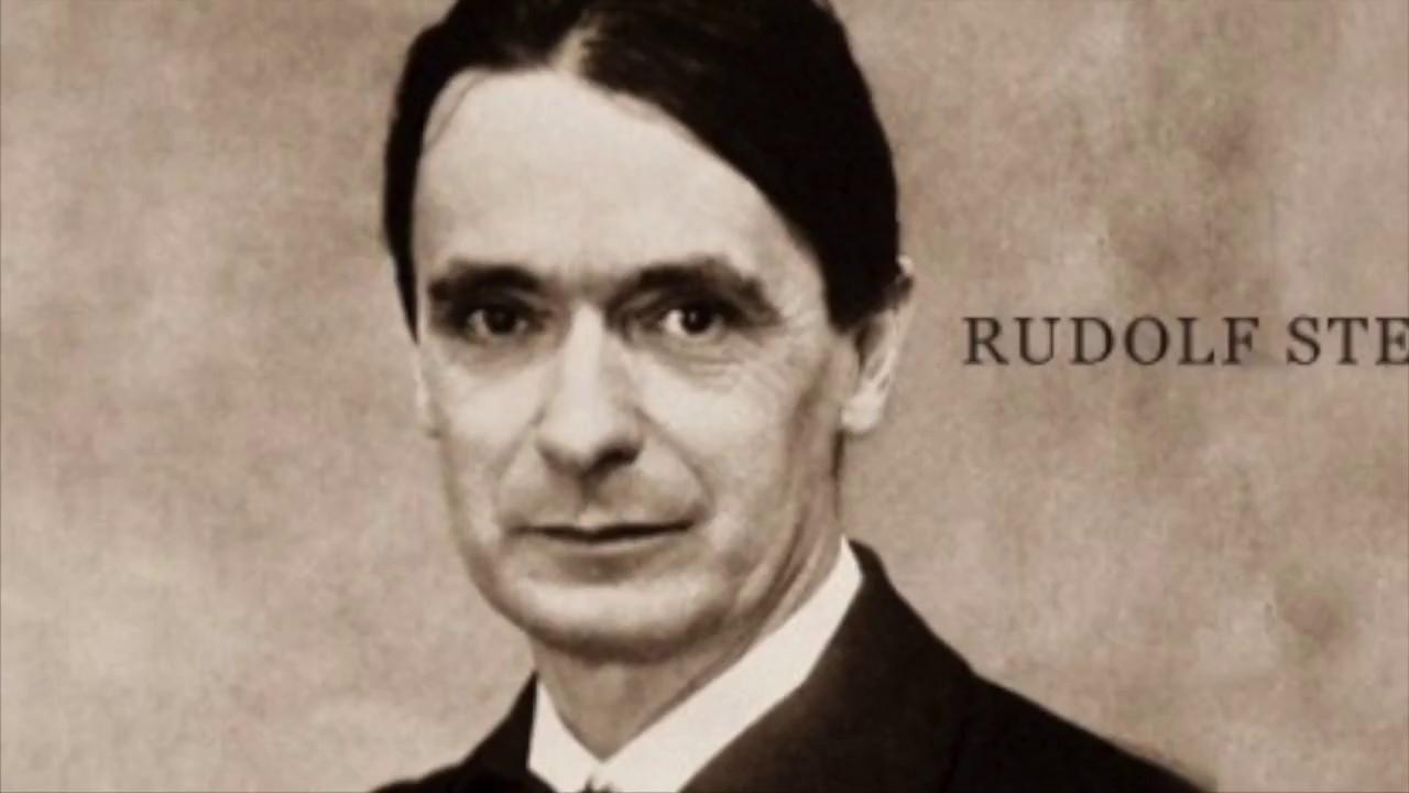 Citaten Rudolf Steiner : Rudolf steiner supersensible knowledge of the higher