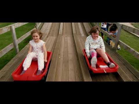 Family Fun at Rand Farm Park