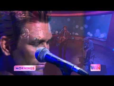 """Pete Murray - """"Let You Go"""" (Live TV)"""