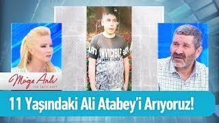 11 yaşındaki zihinsel engelli Ali Atabey'i arı