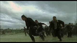 Video 크로우즈 제로 1 명장면 (Crows Zero 1 Best Scene) (HD) download MP3, 3GP, MP4, WEBM, AVI, FLV September 2019