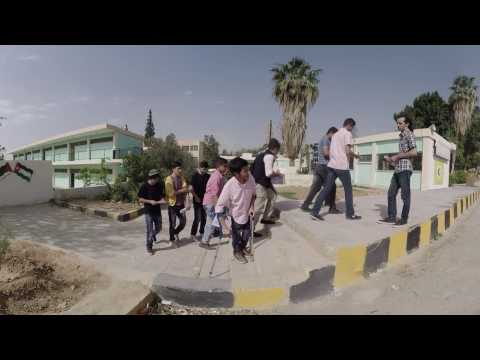 One World, Many Stories: Amman, Jordan
