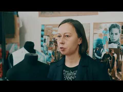 Профессиональный курс дизайна одежды Школы дизайна DH   Mod'Art SPb