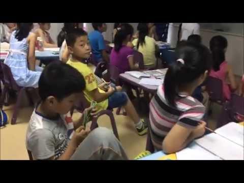 Experience: Being an ESL teacher in Shanghai, China