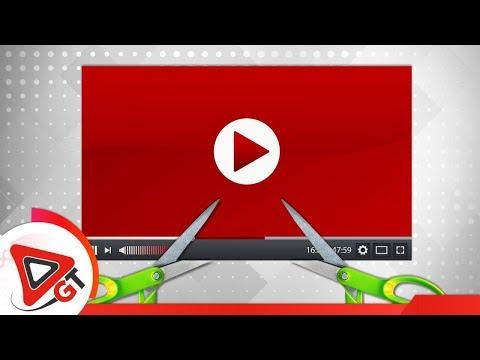 Как обрезать видео опубликованное на YouTube? Обрезка видео онлайн на ютуб.
