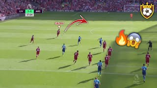 The best 15 goals of Muhammad Salah from the counterattacks 🔥 ◄ Incredible goals 😱
