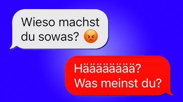 22 WhatsApp Chats zwischen ELTERN und KINDERN!
