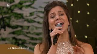 First Noel (acappella version) – Sophie Becker mit ALLEGRIA