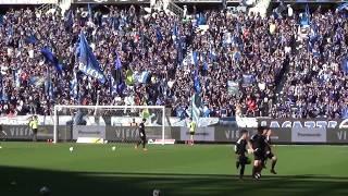 ガンバ大阪vs湘南ベルマーレ GAMBA OSAKA vs SHONAN BELLMARE 2018.11.1...